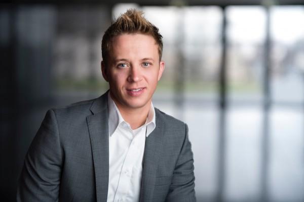 Interview mit Florian W. Moos