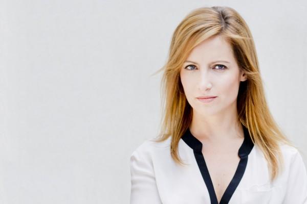 Interview mit Alexandra Podeanu