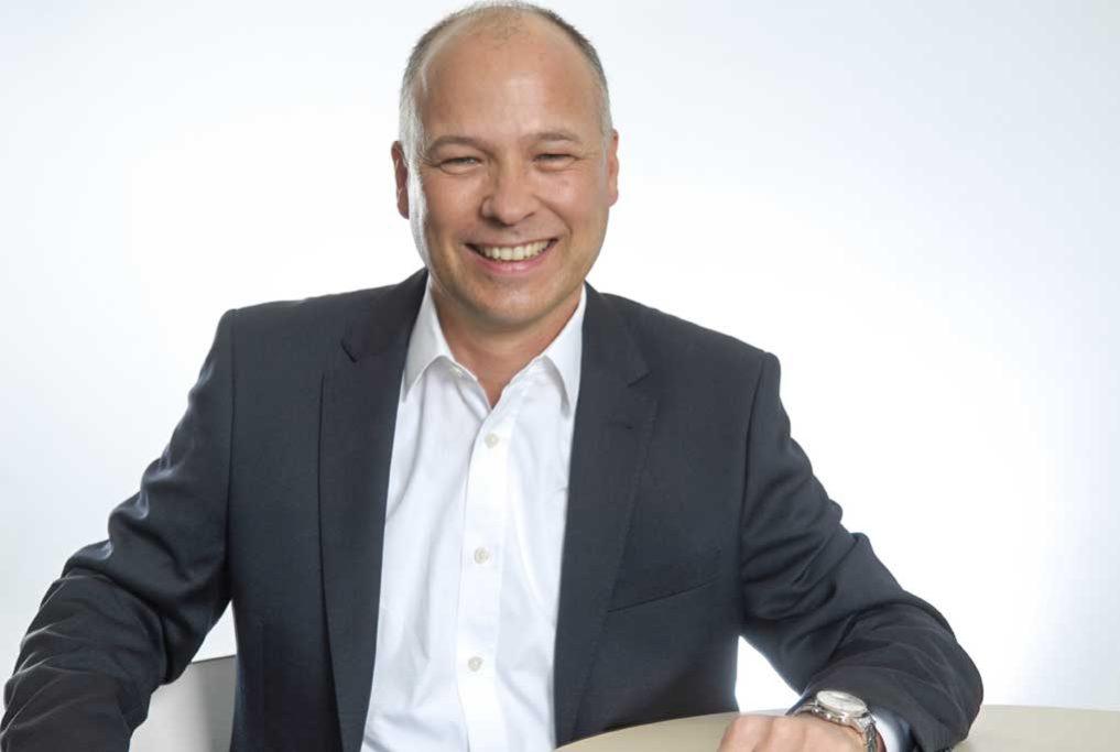 Interviewbild Sigmar B. Werz