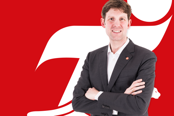Interview mit Christian Grau