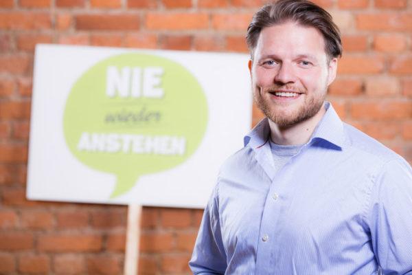 Interview mit Karsten Schaal