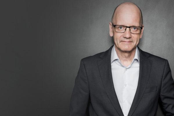 Interview mit Rüdiger Straub